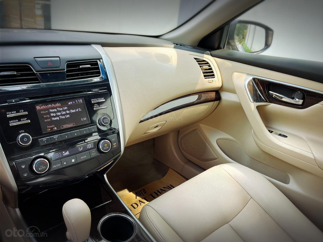 Bán Nissan Teana 2.5AT, nhập Mỹ, sản xuất 2014, chạy 41.000km (11)