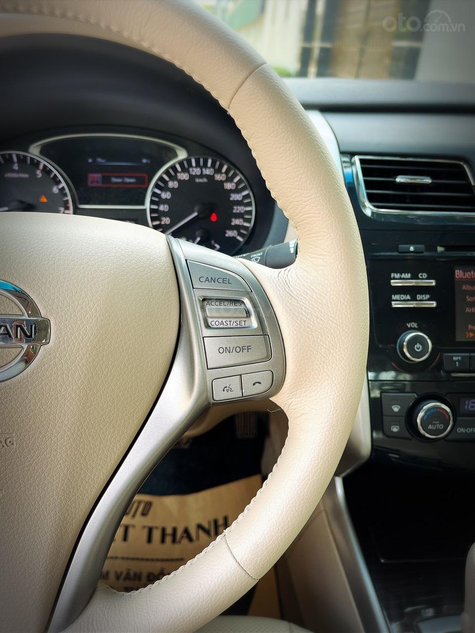 Bán Nissan Teana 2.5AT, nhập Mỹ, sản xuất 2014, chạy 41.000km (13)