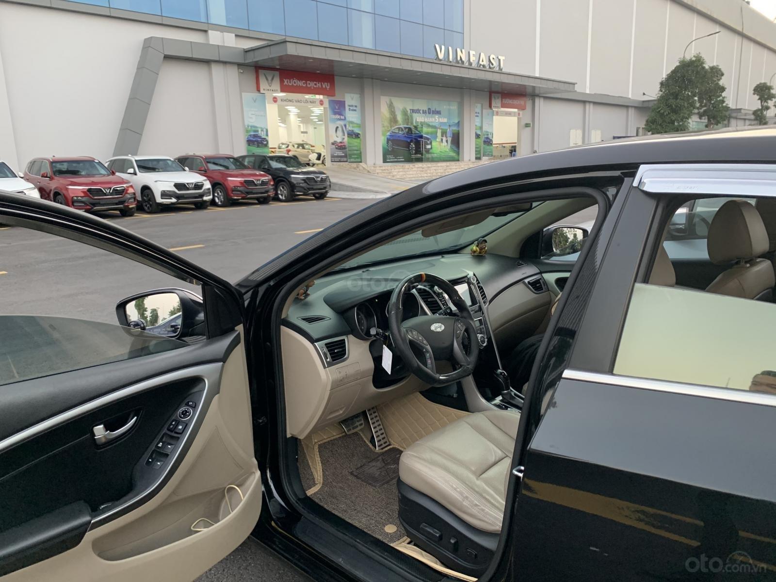 Bán xe Hyundai i30 1.6AT năm sản xuất 2013 (6)