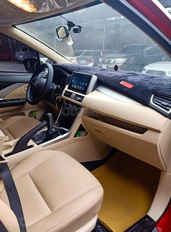 Cần bán lại xe Mitsubishi Xpander sản xuất 2019, màu đỏ còn mới (3)