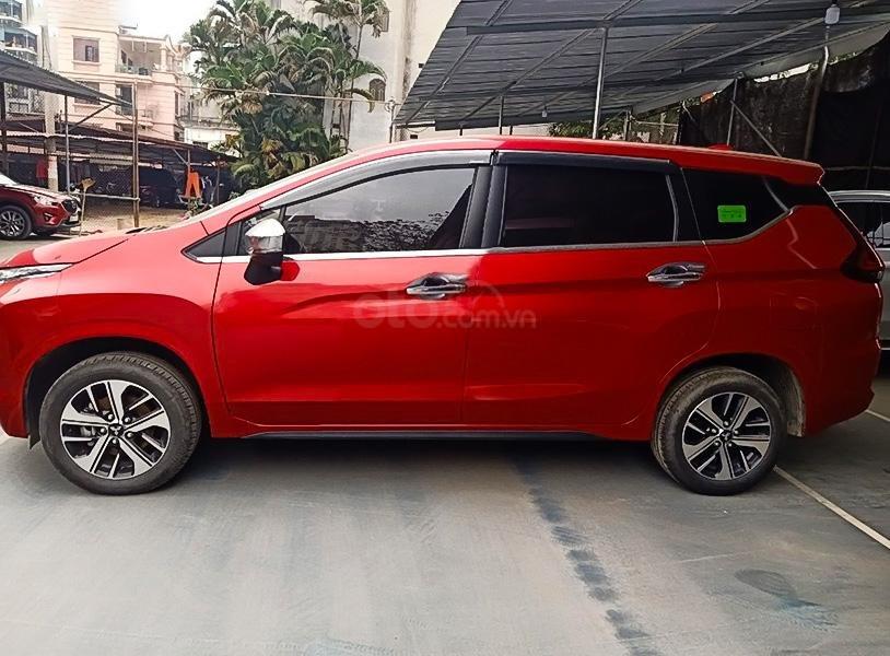 Cần bán lại xe Mitsubishi Xpander sản xuất 2019, màu đỏ còn mới (1)