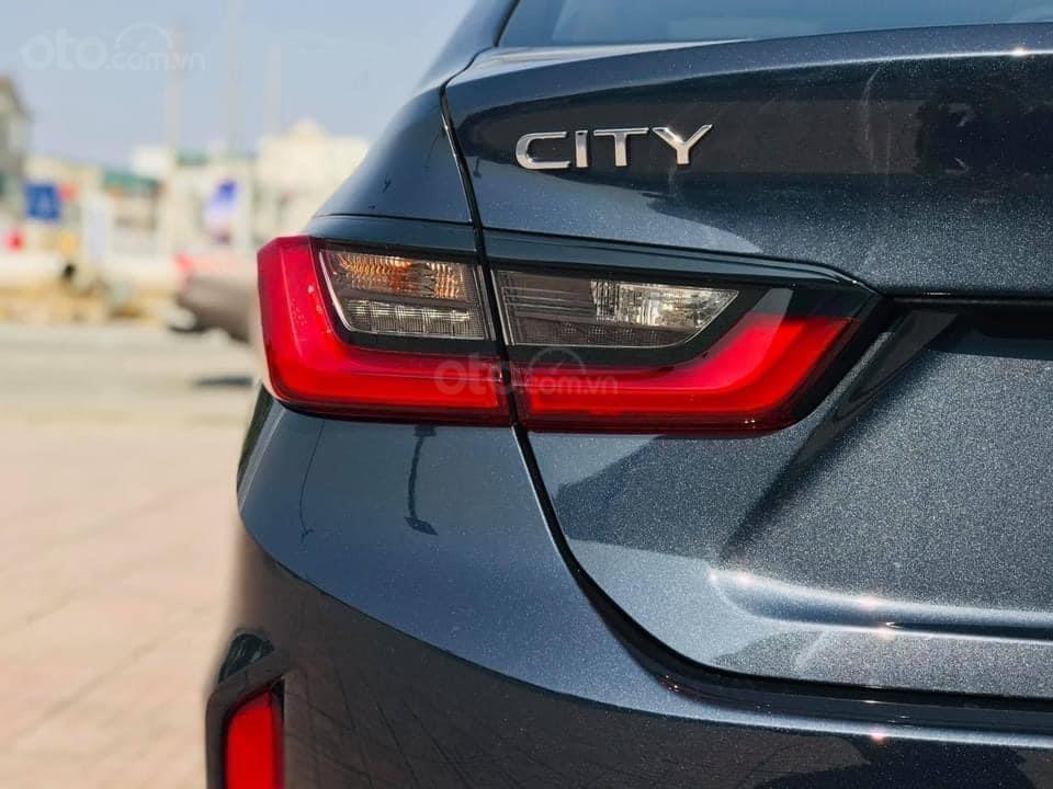 Bán xe Honda City all new 2021 màu xanh lam (3)