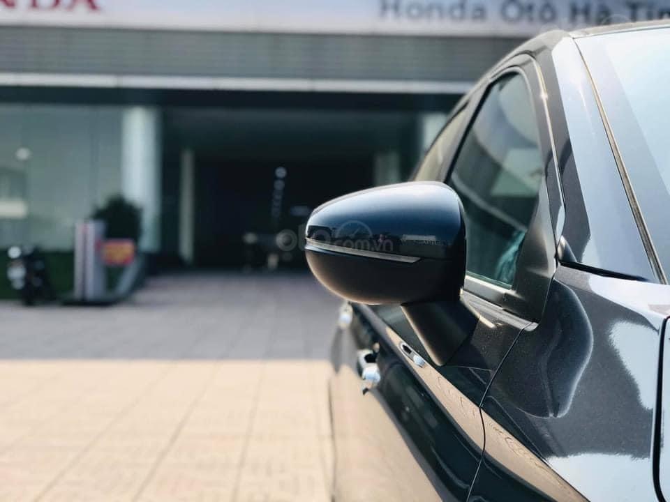 Bán xe Honda City all new 2021 màu xanh lam (9)