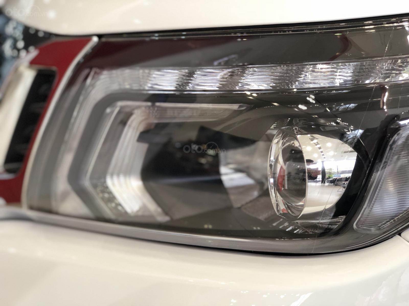 Giá Nissan Navara VL Model 2020 cực tốt, liên hệ ngay (3)