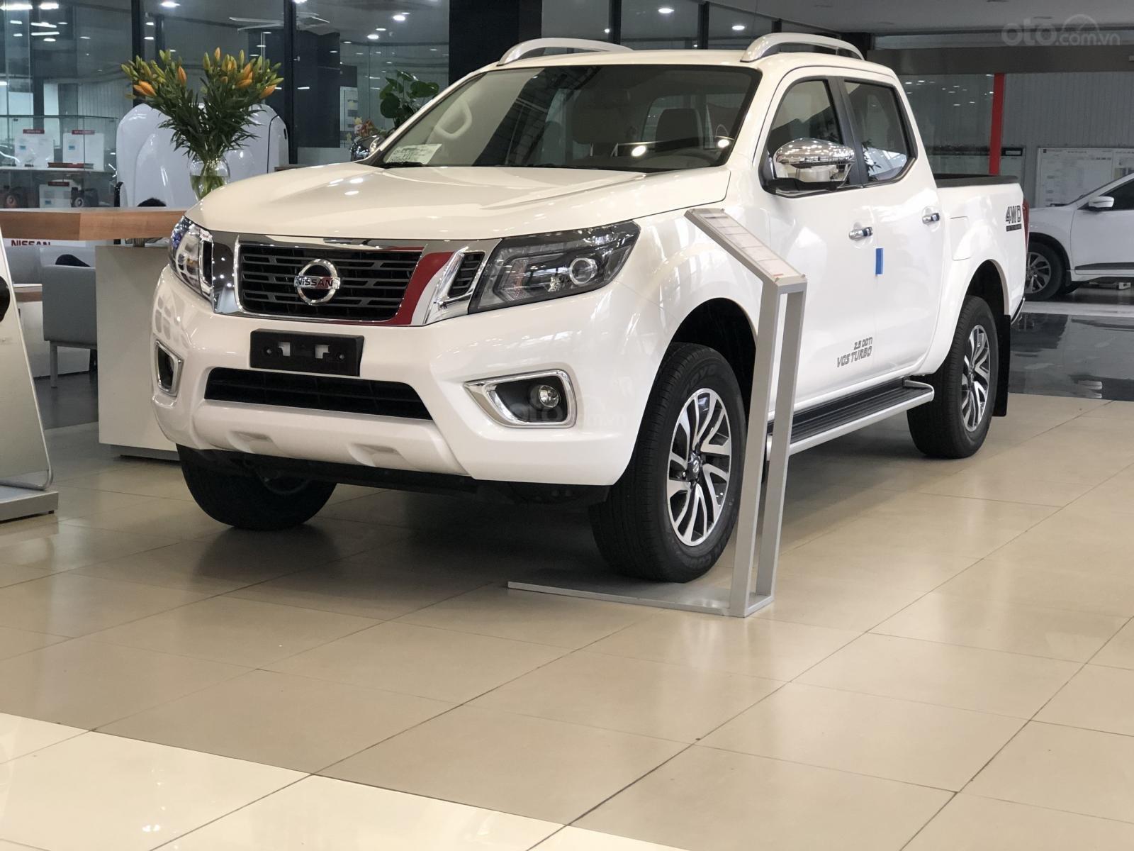 Giá Nissan Navara VL Model 2020 cực tốt, liên hệ ngay (1)