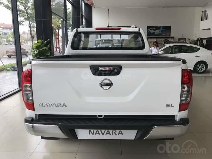 Giá Nissan Navara VL Model 2020 cực tốt, liên hệ ngay (5)