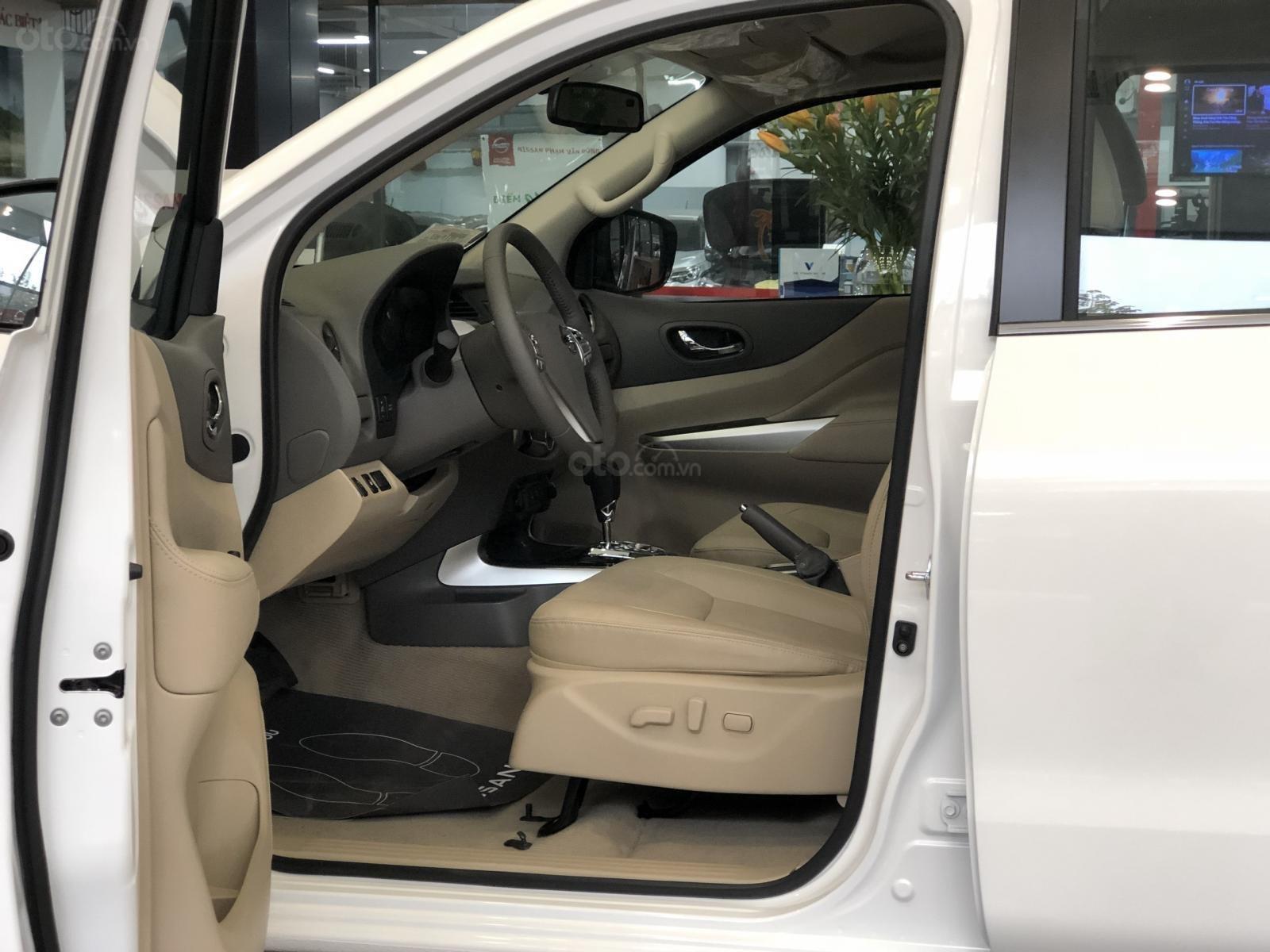 Giá Nissan Navara VL Model 2020 cực tốt, liên hệ ngay (10)