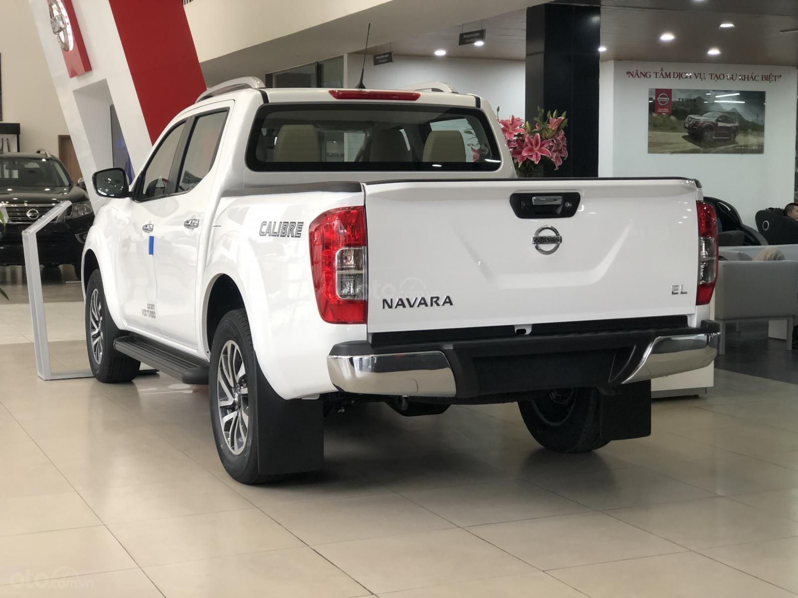 Giá Nissan Navara VL Model 2020 cực tốt, liên hệ ngay (6)