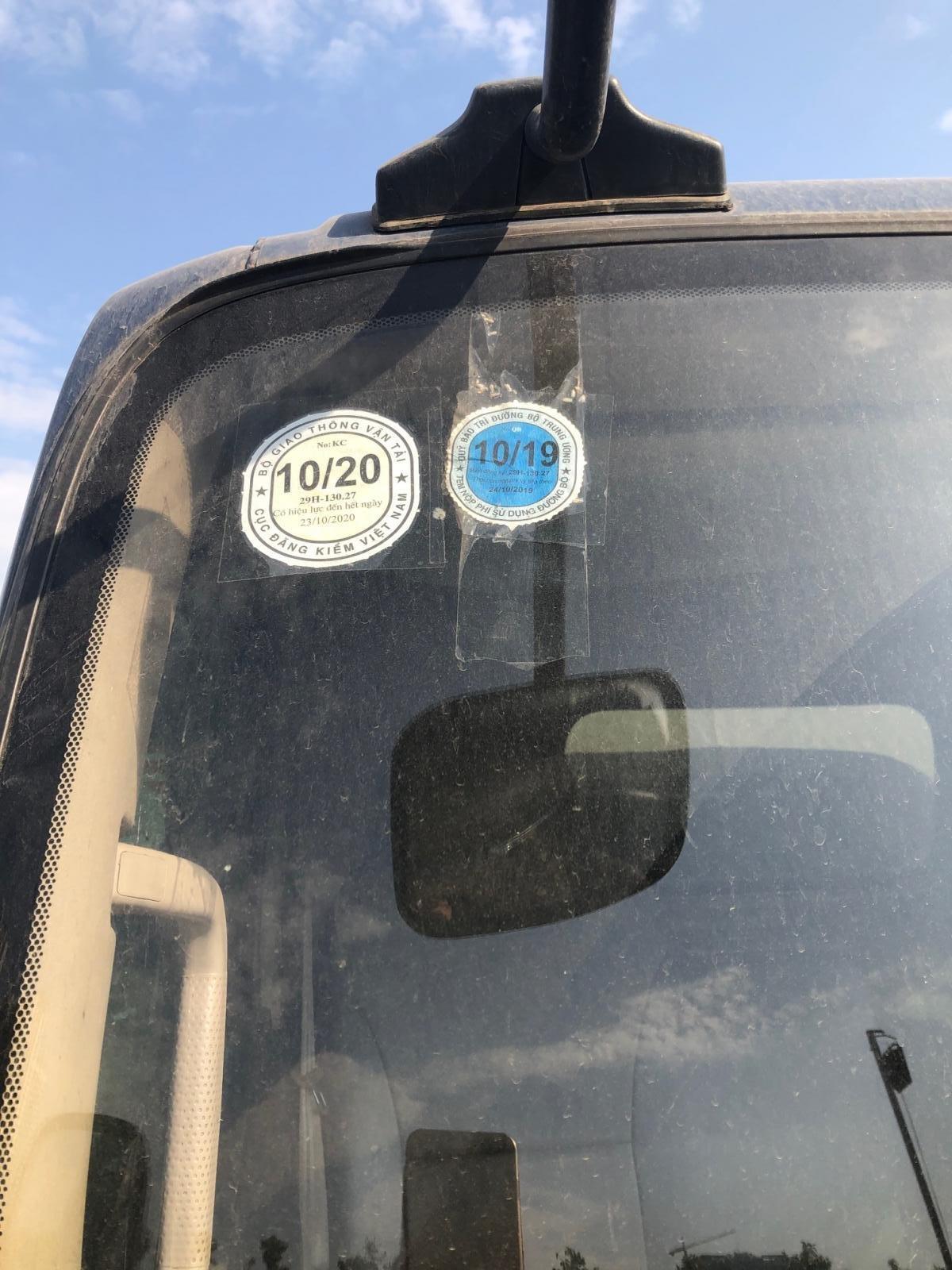 Bán ô tô Daehan Teraco tải 2.25 tấn sản xuất năm 2018 (5)