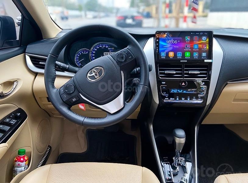 Bán Toyota Vios 1.5G năm sản xuất 2020, giá cạnh tranh (2)