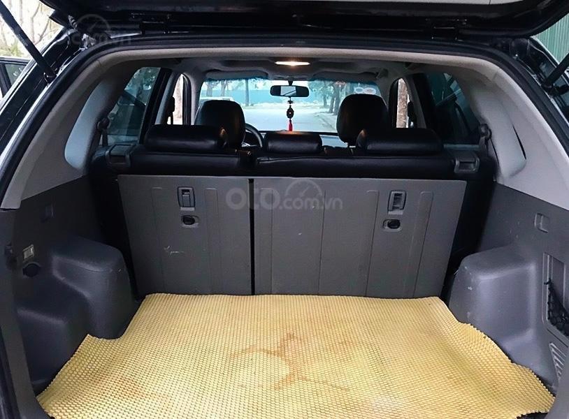 Cần bán xe Hyundai Tucson năm sản xuất 2009, màu đen, nhập khẩu, giá chỉ 300 triệu (5)