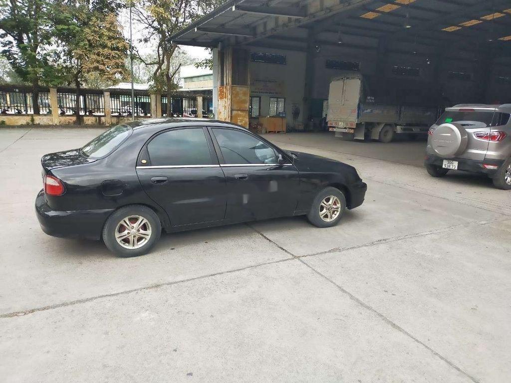 Xe Daewoo Lanos năm sản xuất 2000, giá tốt (4)