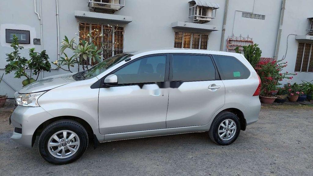 Cần bán lại xe Toyota Avanza sản xuất năm 2019, xe nhập còn mới, giá tốt (1)