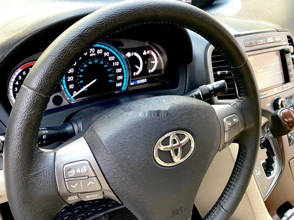 Cần bán gấp Toyota Venza năm sản xuất 2010, xe nhập còn mới giá cạnh tranh (9)