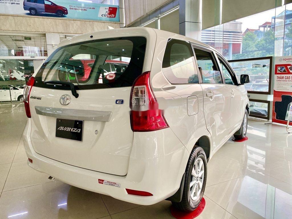 Bán ô tô Toyota Avanza năm 2020, màu trắng, nhập khẩu nguyên chiếc (5)