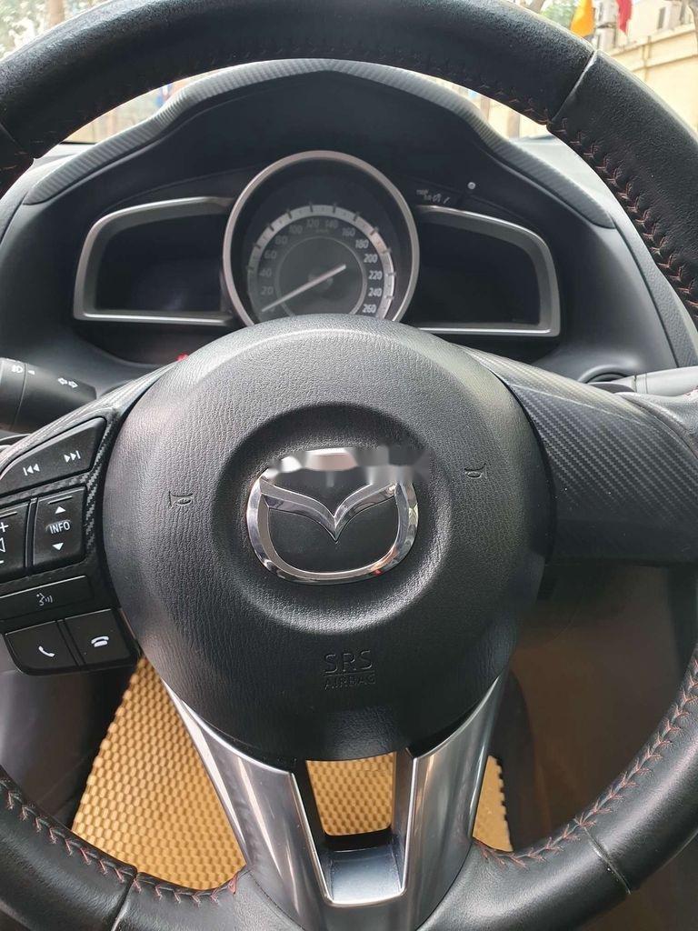 Bán Mazda 3 sản xuất năm 2015, màu trắng, số tự động (12)