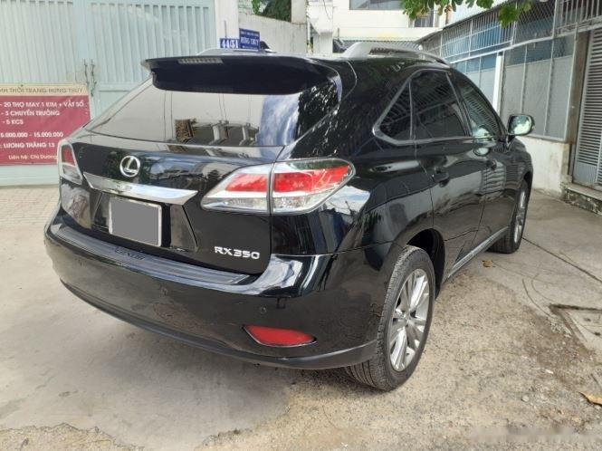 Xe Lexus RX 350 đời 2013, màu đen, xe nhập chính chủ (4)