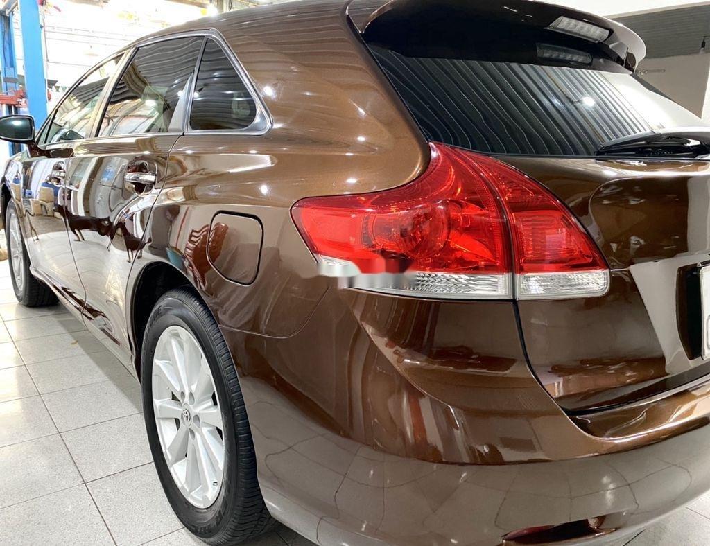 Cần bán gấp Toyota Venza năm sản xuất 2010, xe nhập còn mới giá cạnh tranh (4)
