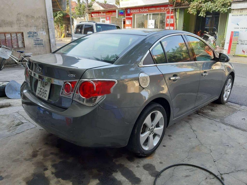 Bán ô tô Daewoo Lacetti sản xuất 2010, nhập khẩu còn mới (4)