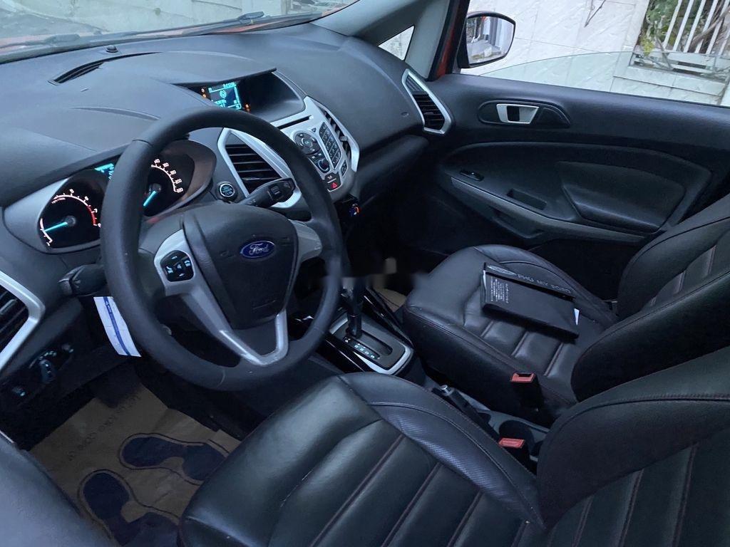 Bán Ford EcoSport năm sản xuất 2014 còn mới giá cạnh tranh (6)