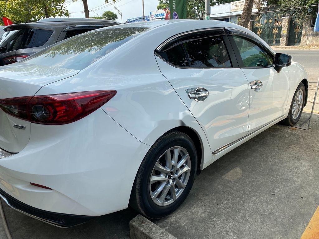 Bán ô tô Mazda 3 2016, màu trắng, 538tr (4)