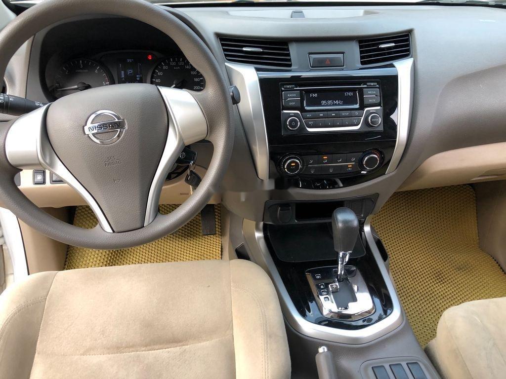 Cần bán Nissan Navara sản xuất năm 2018, xe nhập còn mới (9)