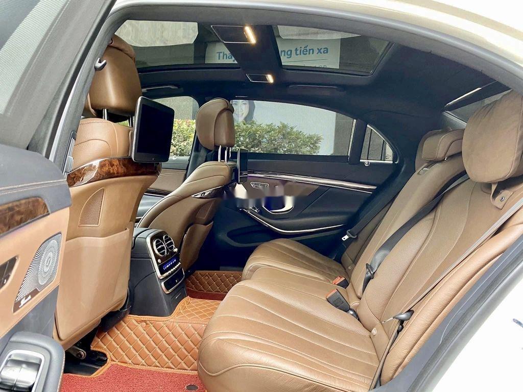 Cần bán lại xe Mercedes S class năm 2020, xe nhập còn mới (7)