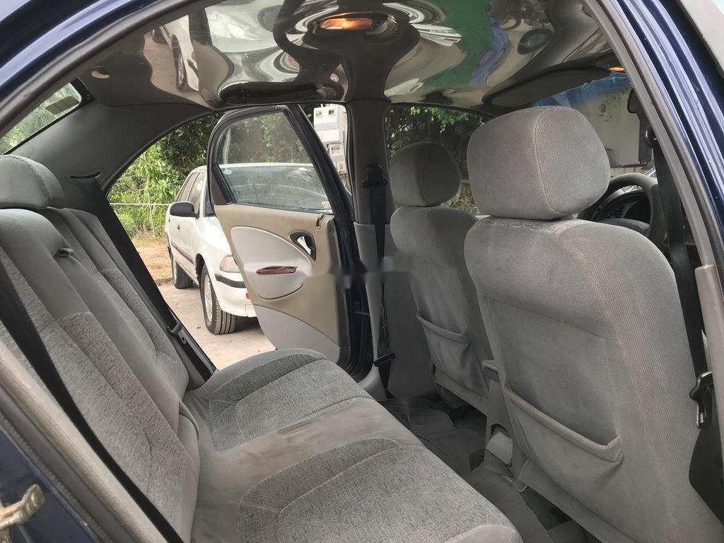 Bán ô tô Daewoo Nubira sản xuất 2001, nhập khẩu còn mới (7)