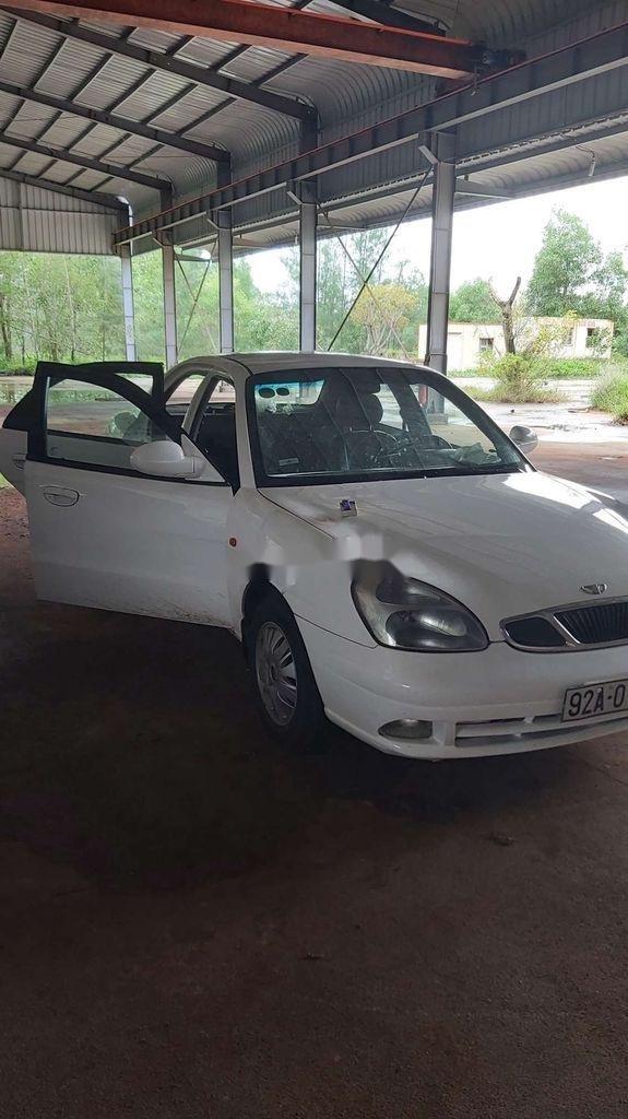 Bán xe Daewoo Nubira sản xuất năm 2002, nhập khẩu còn mới (6)