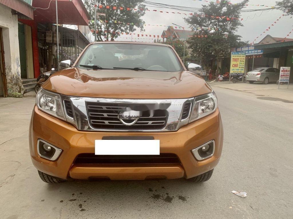 Bán Nissan Navara sản xuất năm 2016, nhập khẩu  (1)