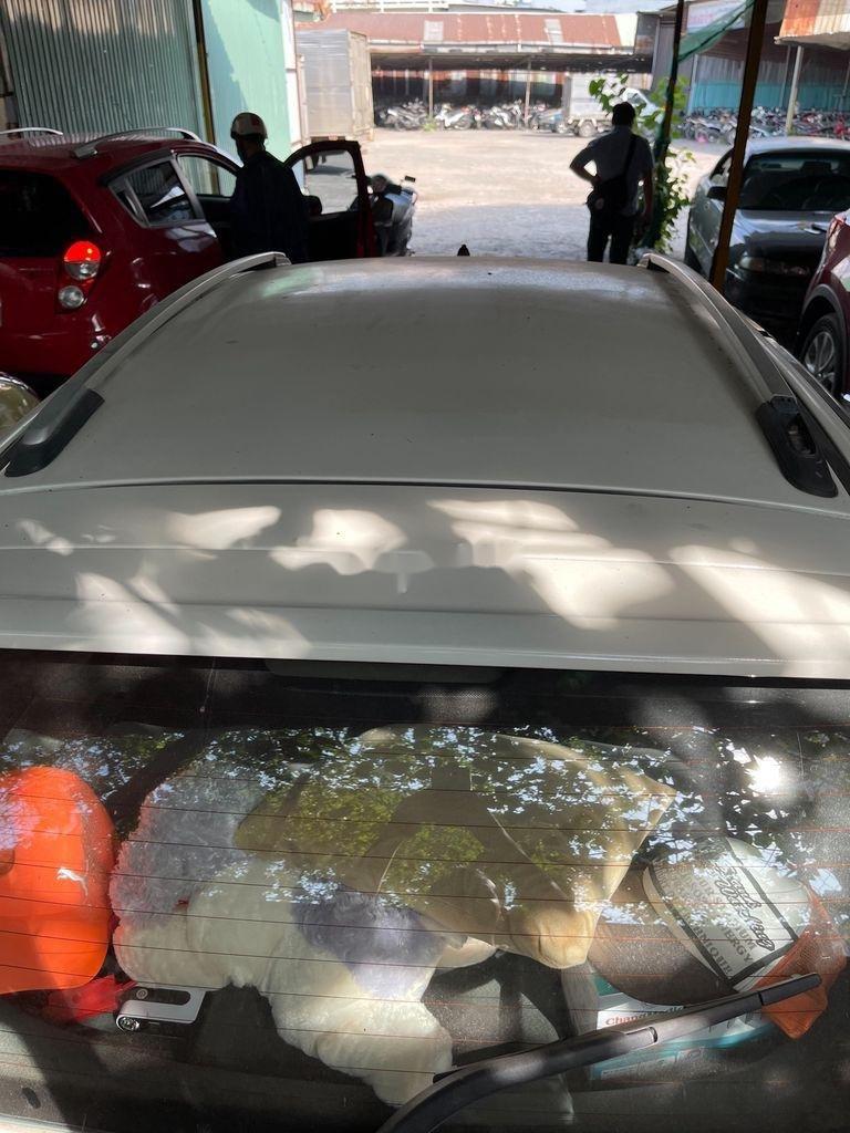 Bán Chevrolet Spark sản xuất năm 2010, màu trắng  (5)