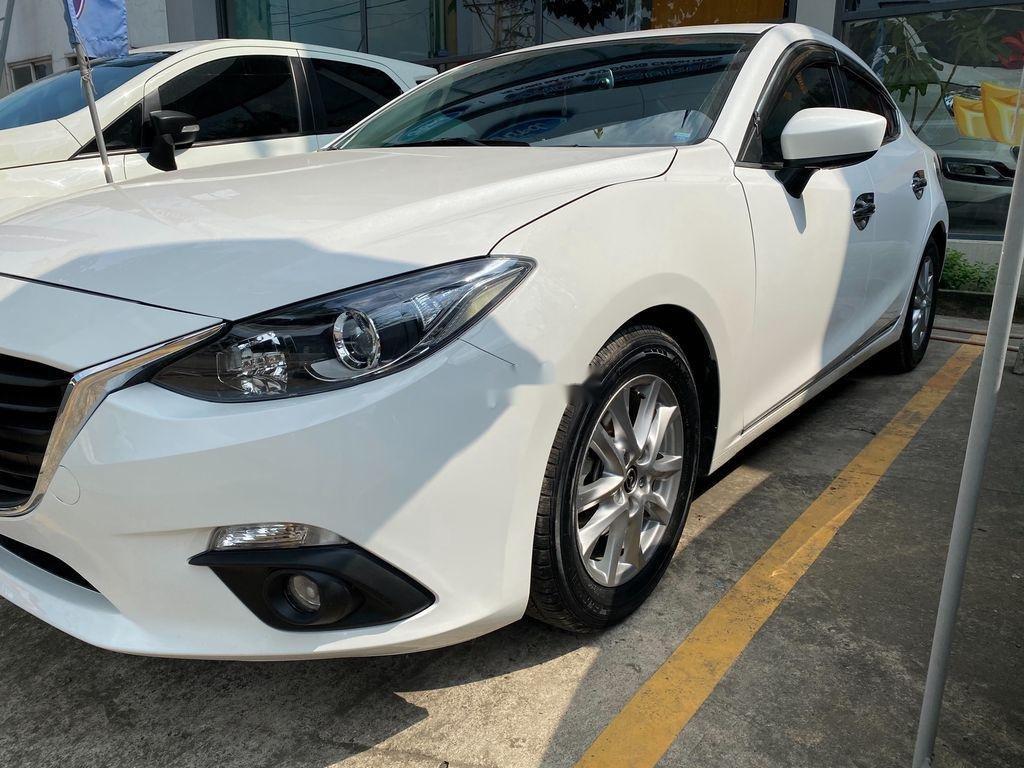 Bán ô tô Mazda 3 2016, màu trắng, 538tr (3)