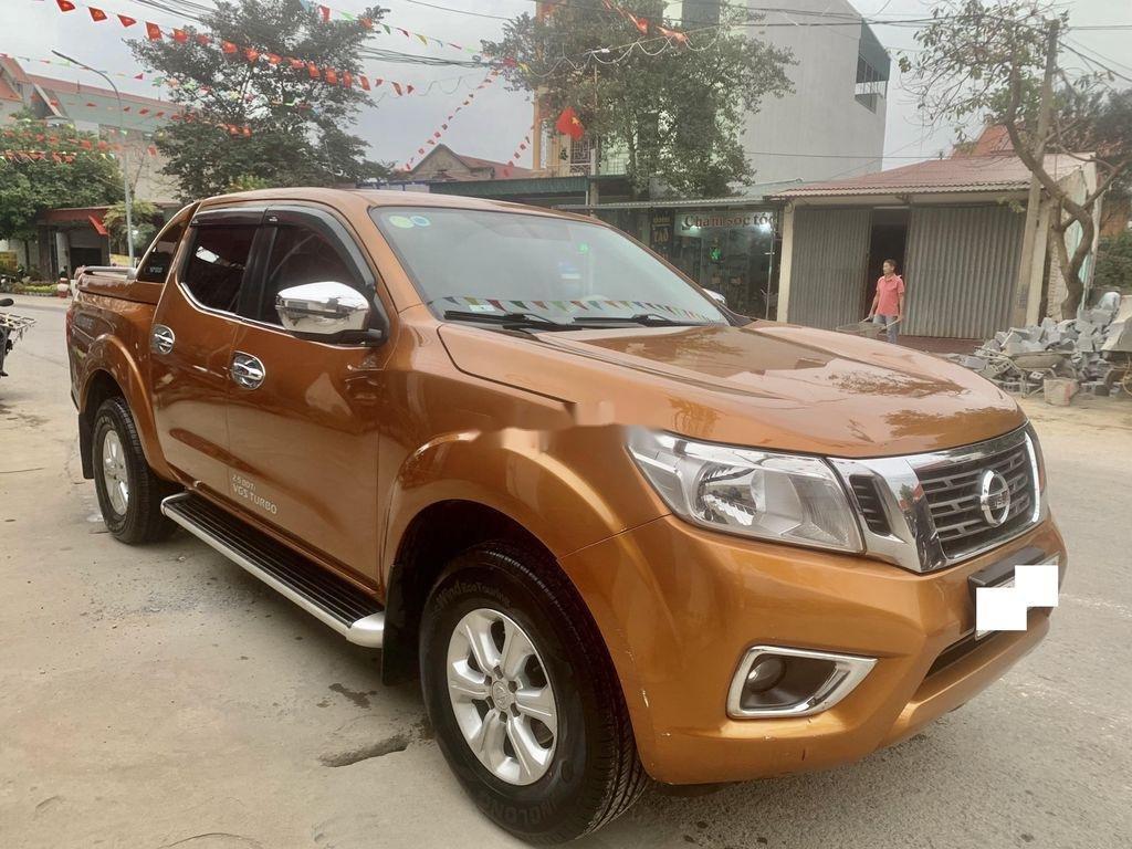 Bán Nissan Navara sản xuất năm 2016, nhập khẩu  (2)