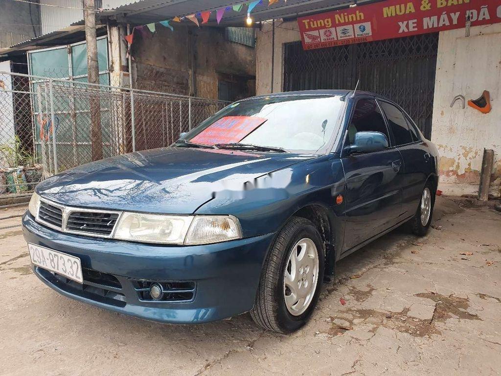 Cần bán xe Mitsubishi Lancer đời 2001, giá chỉ 85 triệu (2)
