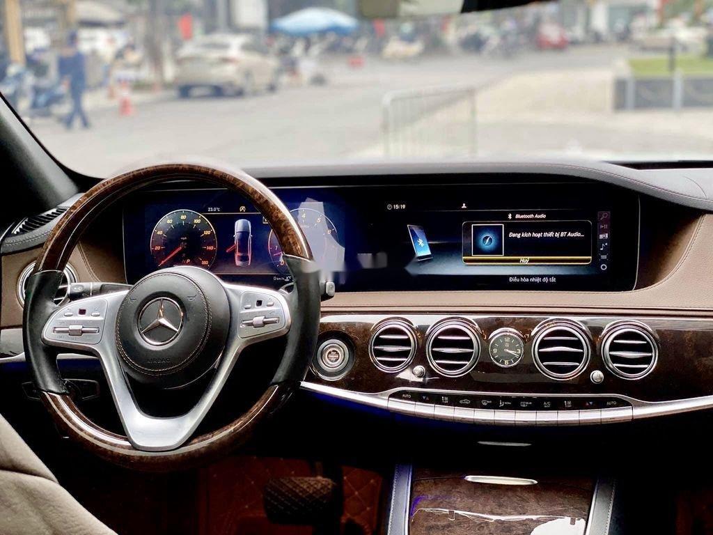 Cần bán lại xe Mercedes S class năm 2020, xe nhập còn mới (4)