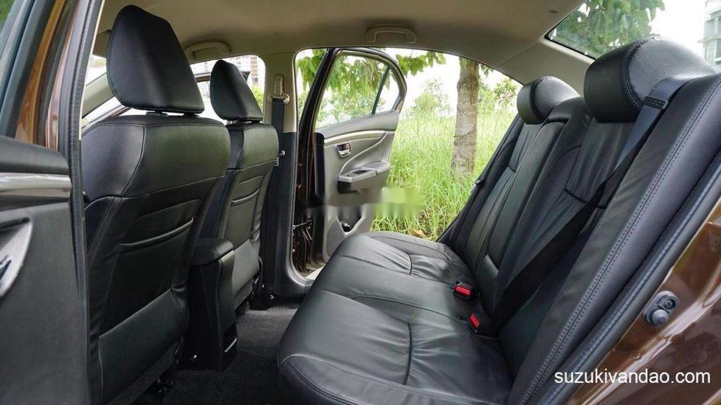 Bán xe Suzuki Ciaz 2020, màu trắng, nhập khẩu (6)