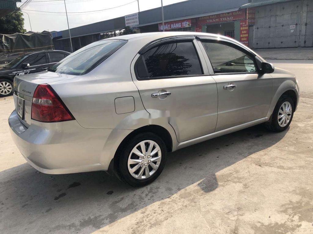 Bán xe Chevrolet Aveo năm 2012, xe nhập còn mới (1)