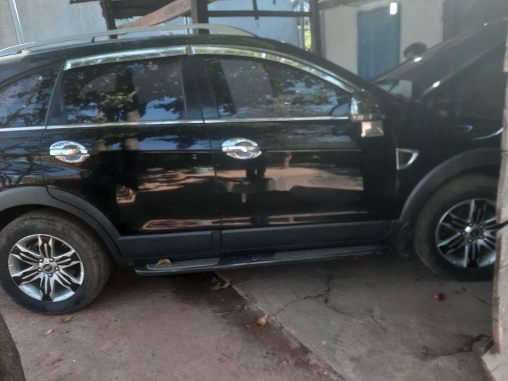 Bán Chevrolet Captiva sản xuất 2009 còn mới (1)