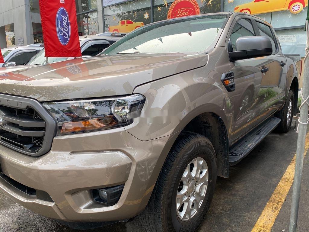 Cần bán Ford Ranger năm sản xuất 2020, nhập khẩu  (1)