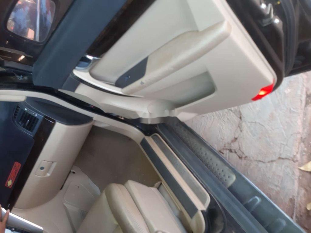 Bán Chevrolet Captiva sản xuất 2009 còn mới (5)