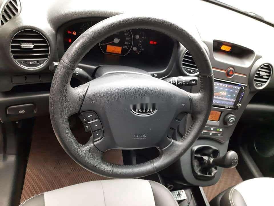 Bán ô tô Kia Carens sản xuất 2015 còn mới (3)