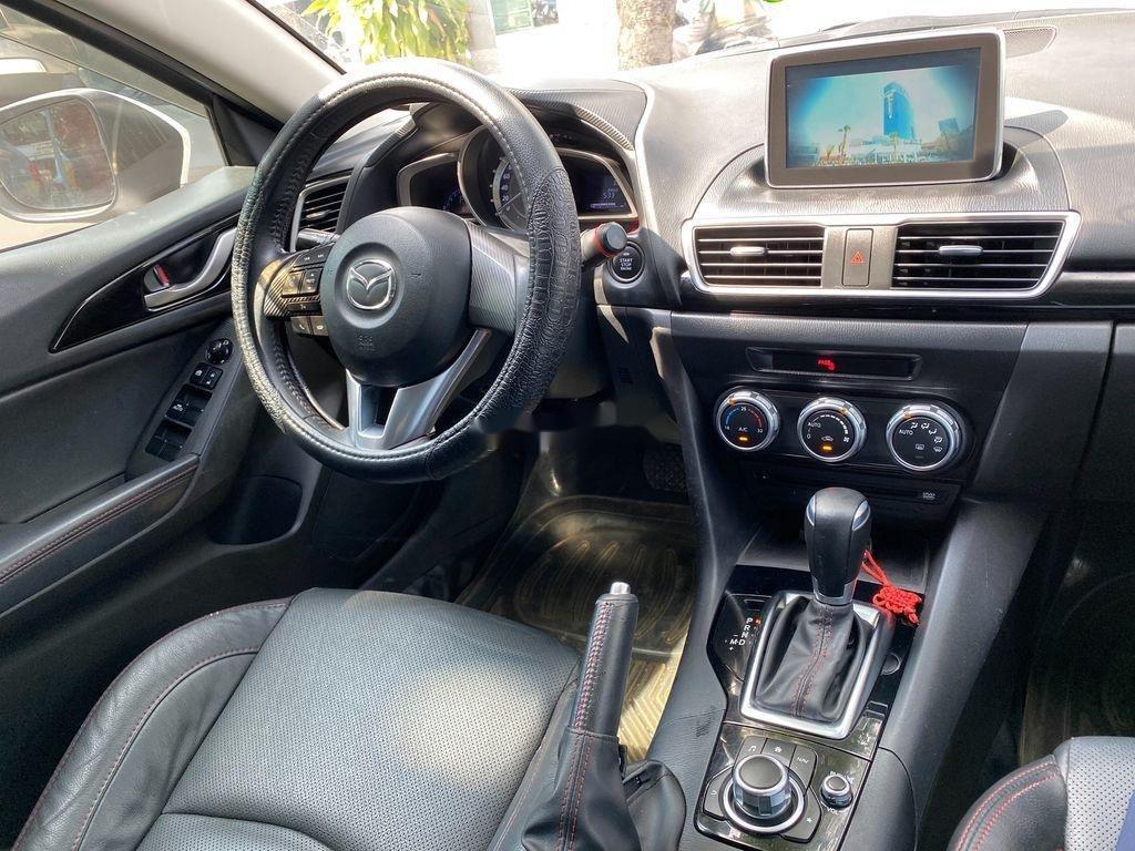 Bán ô tô Mazda 3 2016, màu trắng, 538tr (5)