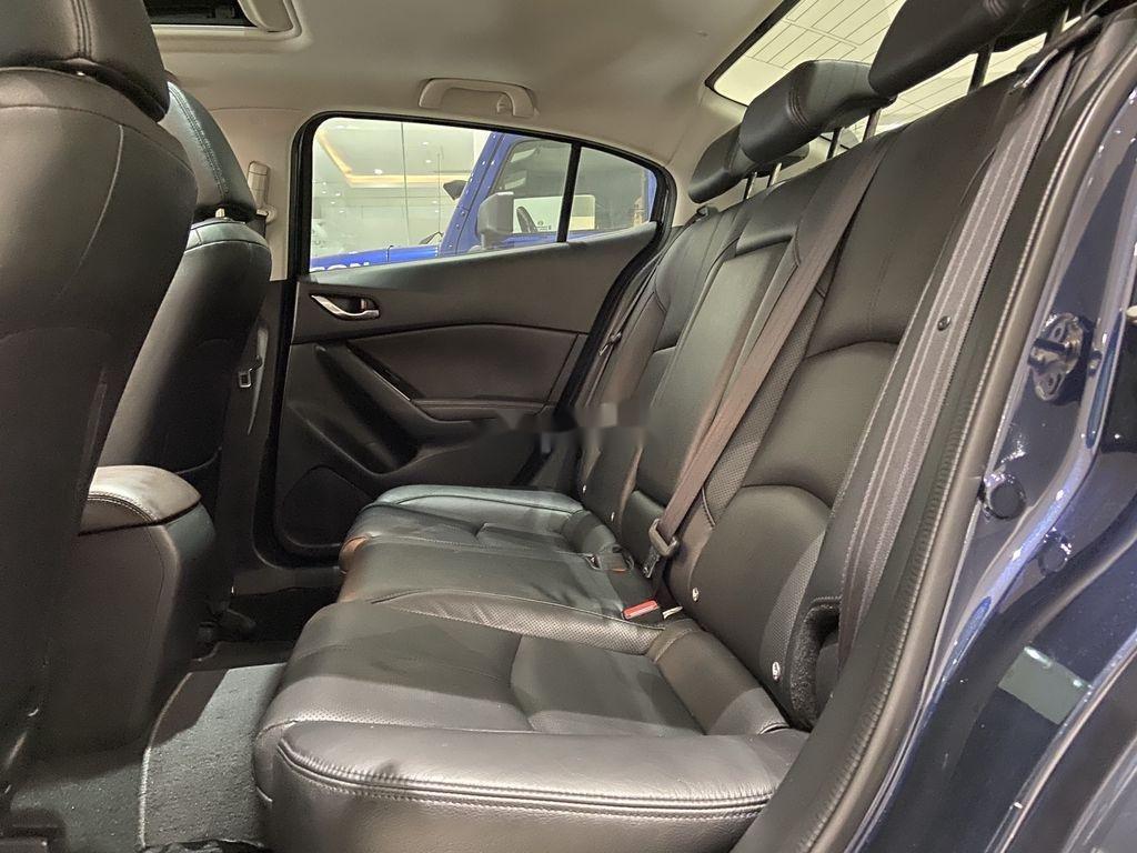 Bán Mazda 3 2019, màu xanh lam chính chủ, giá tốt (9)