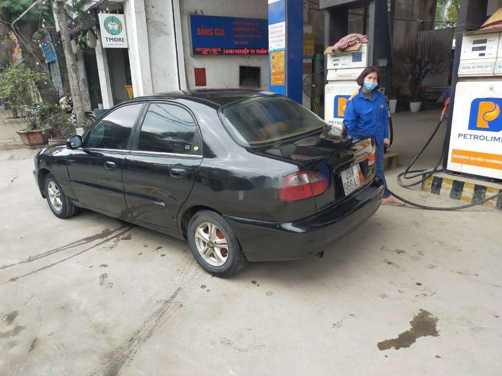Xe Daewoo Lanos năm sản xuất 2000, giá tốt (3)