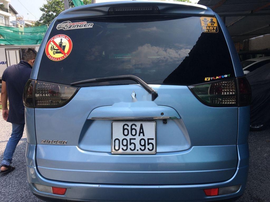 Xe Mitsubishi Zinger đời 2009 chính chủ, giá chỉ 250 triệu (3)