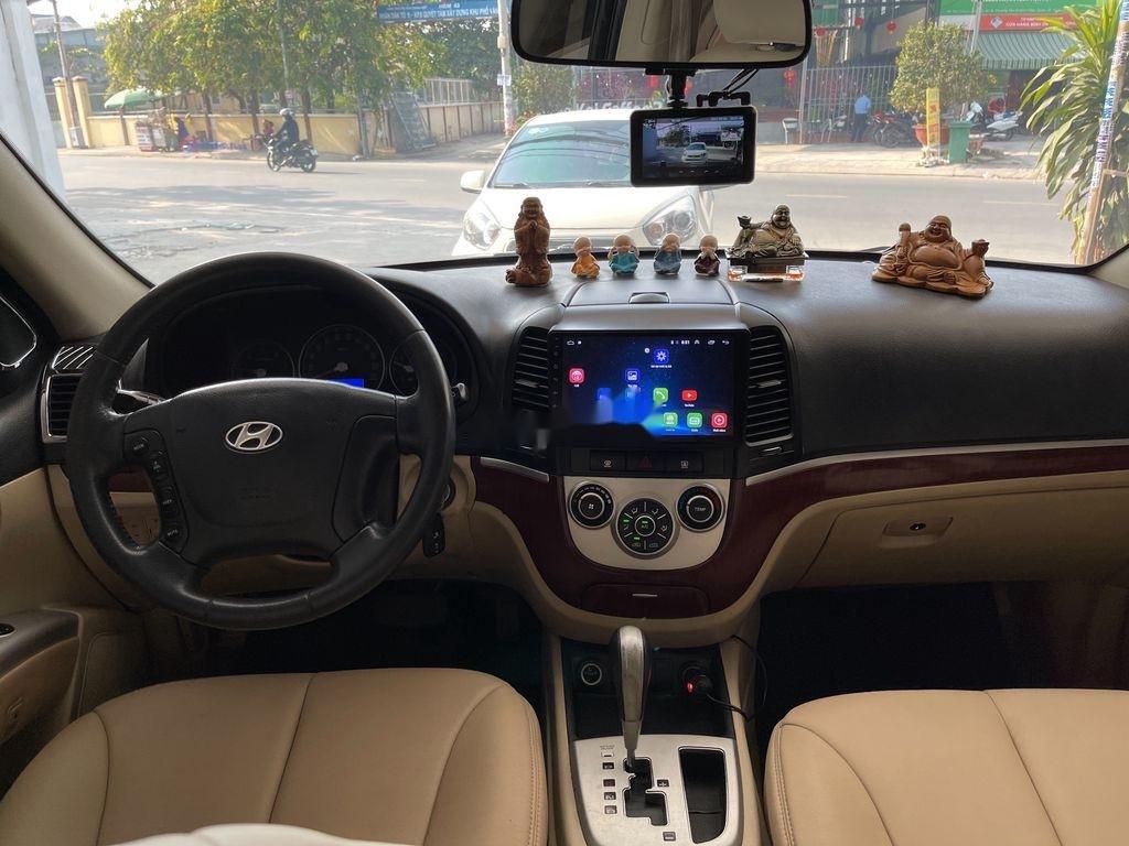 Cần bán Hyundai Santa Fe sản xuất năm 2009 còn mới, 425tr (6)