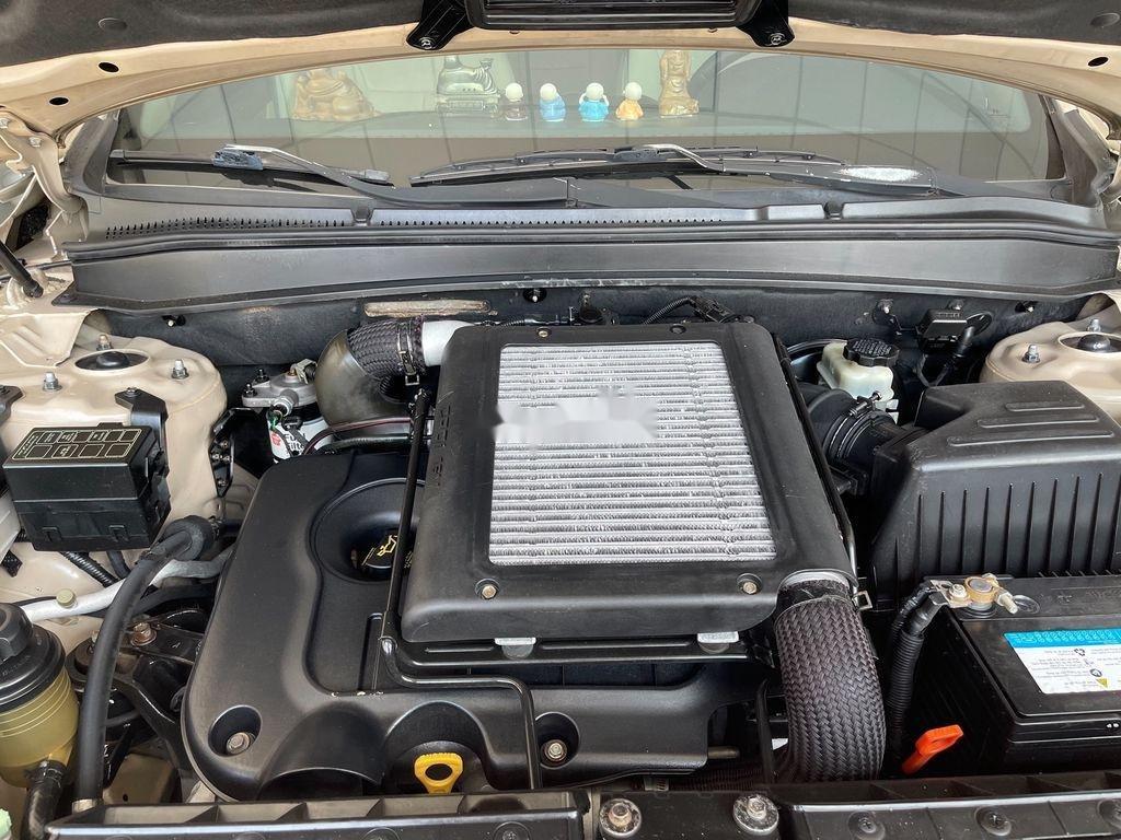 Cần bán Hyundai Santa Fe sản xuất năm 2009 còn mới, 425tr (5)