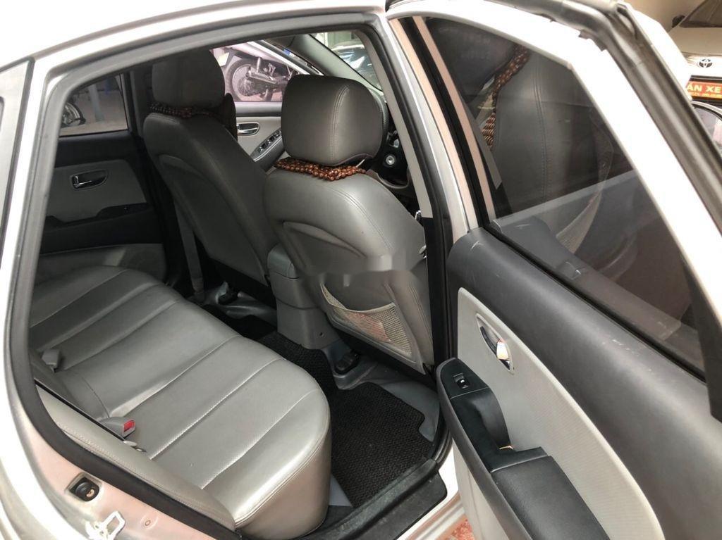Bán Hyundai Elantra đời 2011, màu bạc, nhập khẩu  (8)
