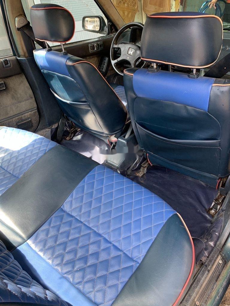 Cần bán lại xe Honda Accord sản xuất năm 1986, xe nhập  (5)