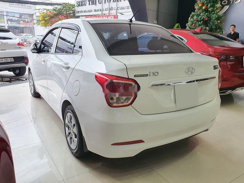 Bán Hyundai Grand i10 năm 2016, xe nhập còn mới (6)